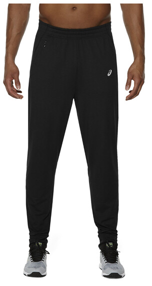 asics Tech Knit Pant Men Performance Black